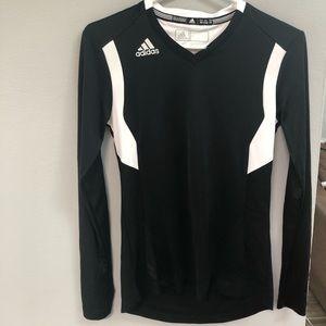 Adidas long sleeve shirt NWT